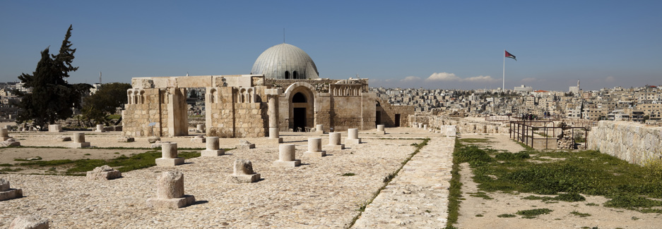 Luxury Travel to Amman – Jordan Holiday Vacation with Ker & Downey