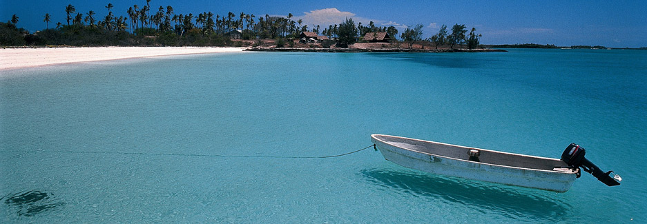 Quirimbas Islands - Luxury Mozambique Travel - Africa Travel -Ker Downey