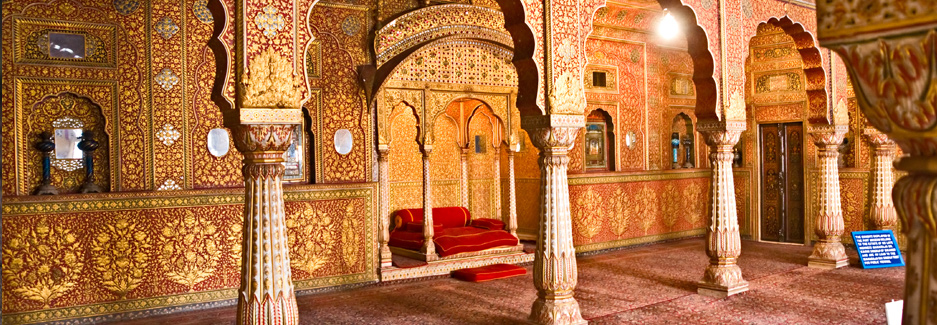 Rajasthan - Ker & Downey - Experiential Luxury Travel to India
