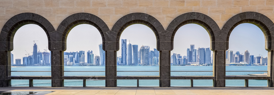 Travel to Qatar - Qatar Vacation Packages - Ker & Downey