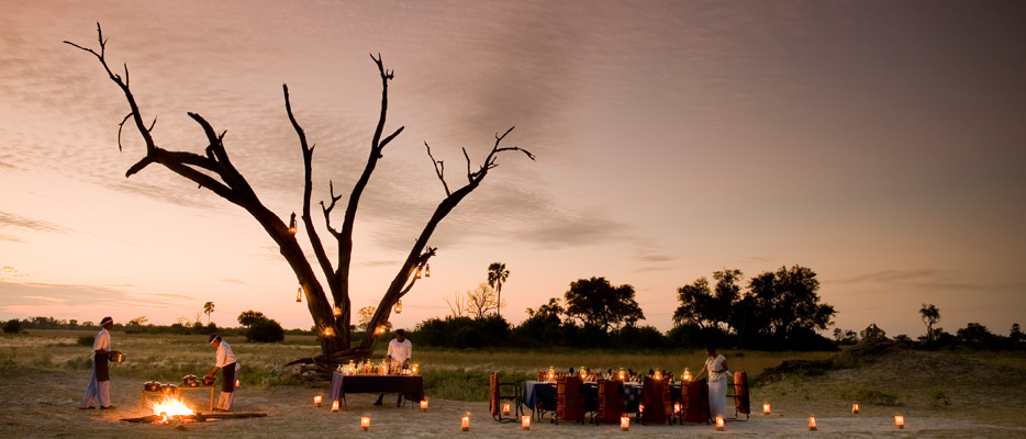 Botswana Safari |Botswana Luxury Safaris | Luxury Africa Safari | Ker Downey