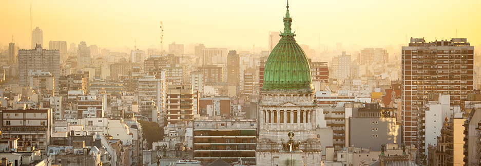 Buenos Aires | Argentina | Luxury Argentina Travel | Ker & Downey