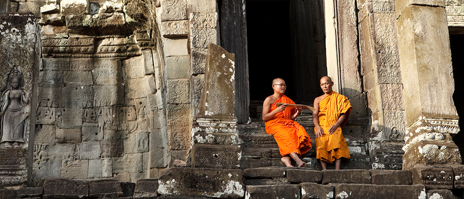 Cambodia Luxury Travel - Private Tours Cambodia - Ker & Downey