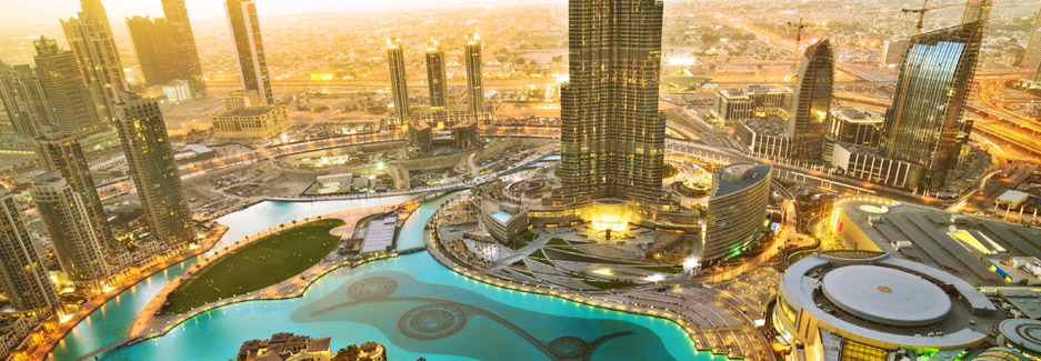 Dubai luxury travel dubai vacation packages ker downey for Luxury travel in dubai