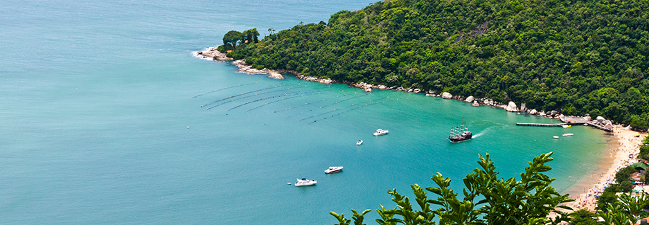 Florianópolis | Luxury Brazil Travel | Brazil Beaches