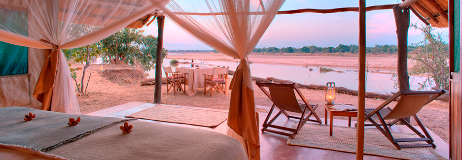 Kakuli | Kakuli Bush Camp | South Luangwa Safari