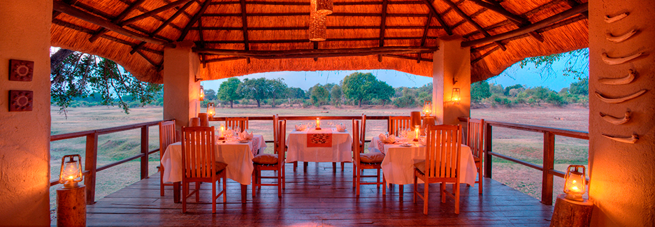 Kapani Lodge | Kapani | Luxury zambia Safari