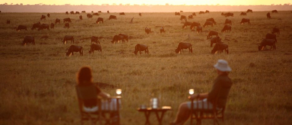 Kenya Luxury Safaris | Kenya Safaris | Africa Luxury Safaris