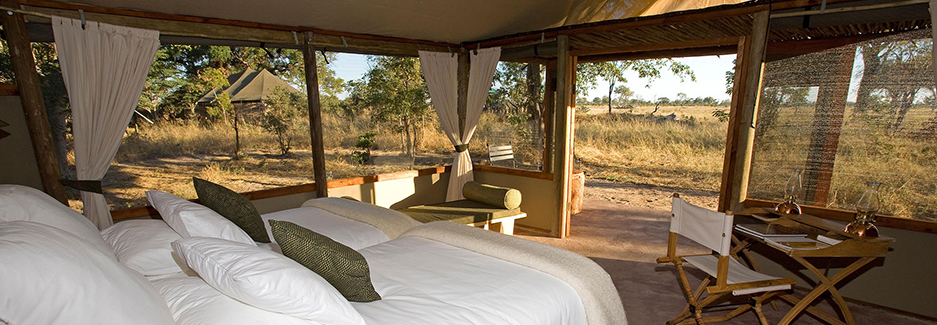 Little Makalolo | Little Makalolo Camp | Luxury Hwange