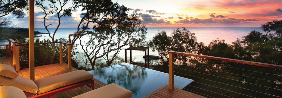 Lizard Island Resort - Luxury Australia Hotel - Ker & Downey