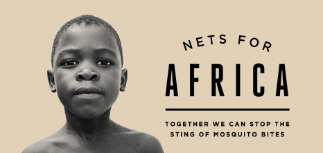 Nets for Africa