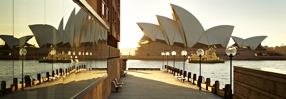 Park Hyatt Sydney - Luxury Australia Travel - Ker & Downey