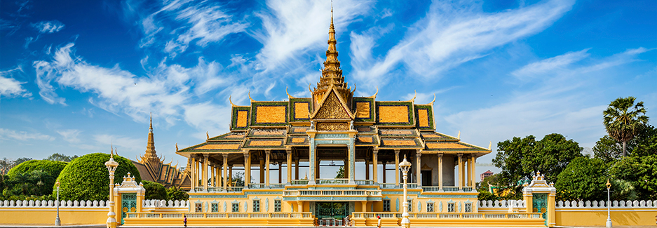 Phnom Penh | Cambodia | Cambodia Luxury Travel | Ker Downey