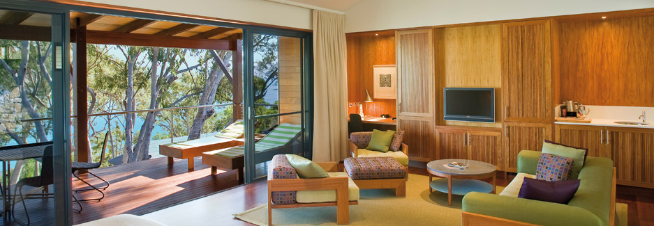 Qualia - Luxury Australia Hotel - Ker & Downey