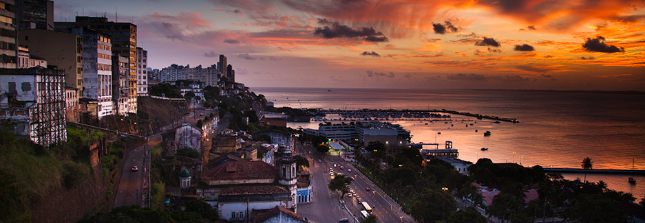 Salvador | Brazil | Luxury Brazil Travel | Ker Downey