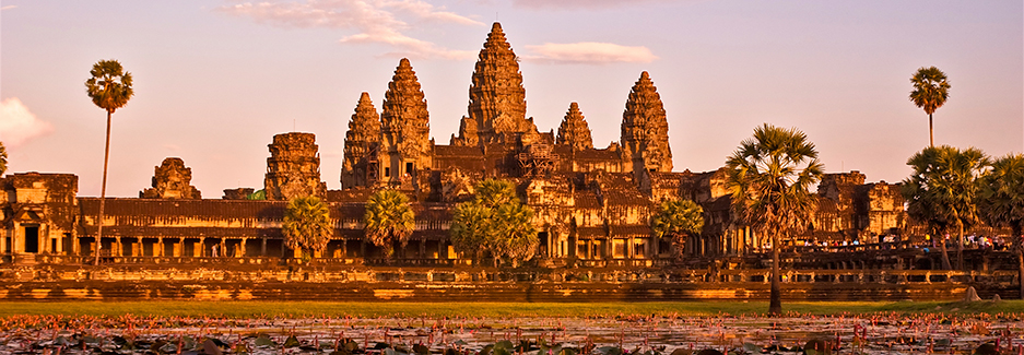 Siem Reap | Cambodia | Cambodia Luxury Travel | Ker Downey