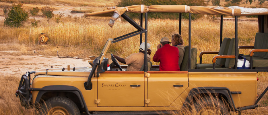 Luxury Tanzania Safari | Ker & Downey