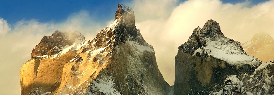 Torres del Paine   Chile   Chile Luxury Travel   Ker Downey