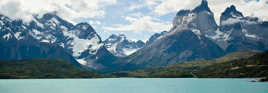 Torres del Paine | Chile | Chile Luxury Travel | Ker Downey