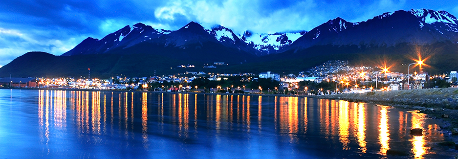 Ushuaia - Luxury Argentina Travel - Ker & Downey