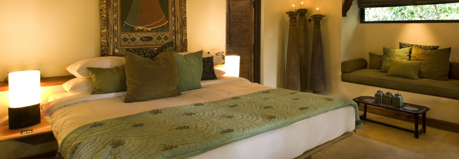 Baghvan Jungle Lodge - Ker & Downey - Experiential Luxury Travel