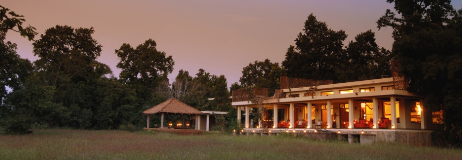 Mahua Kothi Jungle Lodge - Ker & Downey - Luxury India Travel