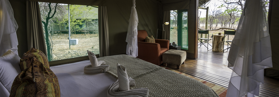 Ongava Tented Camp-Luxury Namibia Travel-Ker & Downey