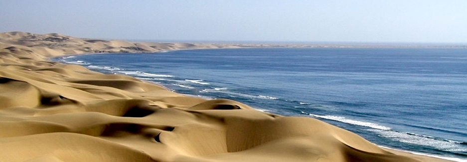 Skeleton Coast Safaris - Skeleton Coast - Namibia Fly In