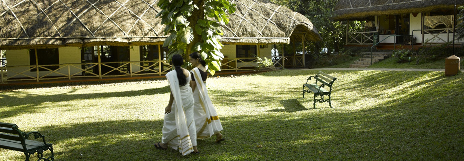 Spice Village Resort - Ker & Downey - Luxury India Hotel