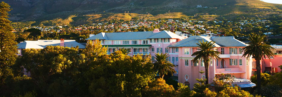 Mount Nelson Hotel | Luxury Cape Town |Luxury South Africa