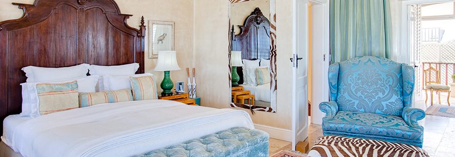 Birkenhead House and Villa | Luxury Hermanus Hotel | Ker & Downey