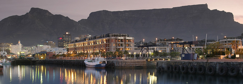 Cape Grace | Luxury Hotel Cape Town | Luxury South Africa