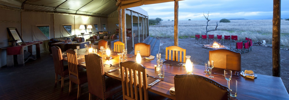 Desert Rhino Camp - Damaraland - Namibia Luxury Safari