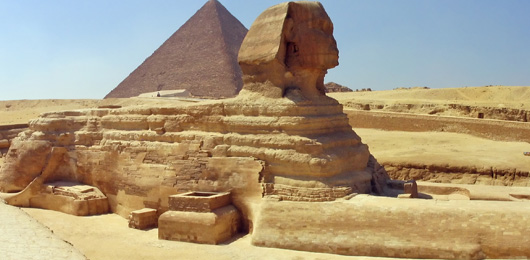 Glimpses of Egypt