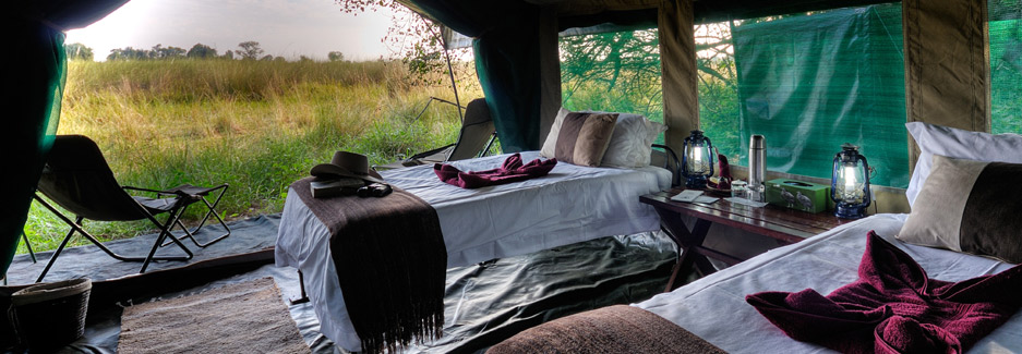 Footsteps | Luxury Botswana Safari | Africa | Ker & Downey