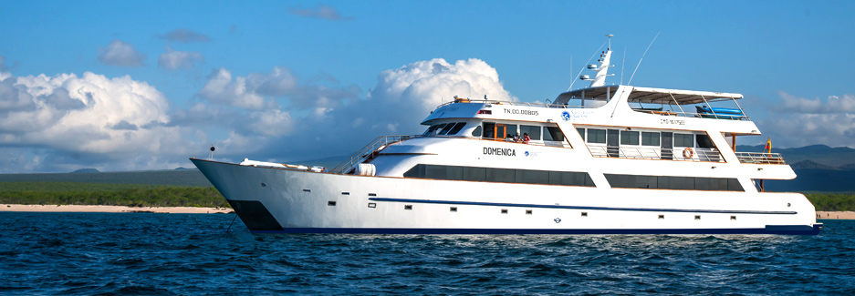 Galapagos Sea Star Journey | Luxury Galapagos Yacht |Ker & Downey