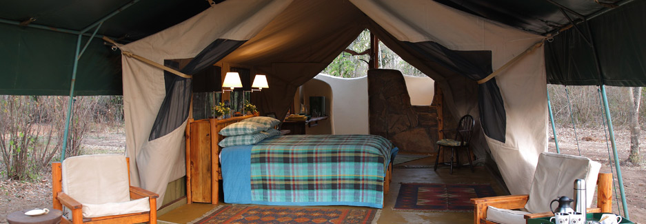 Kitich Camp | Kenya Luxury Safari | Africa