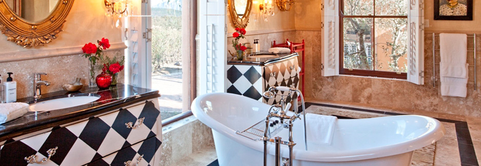 La Residence | The Winelands | Luxury South Africa Travel