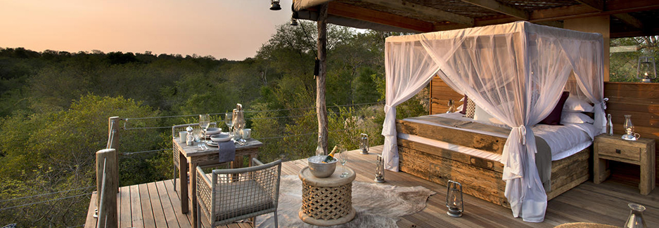 Lion Sands Ivory Lodge | Kruger | South Africa Luxury Safari