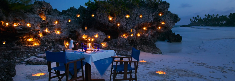 Matemwe Lodge | Luxury Zanzibar Travel | Ker Downey