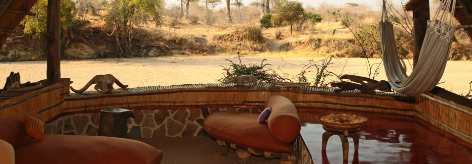 mwagusi safari lodge | Ruaha