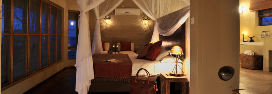 Ngoma Safari Lodge | Botswana Luxury Safari | Africa | Ker & Downey