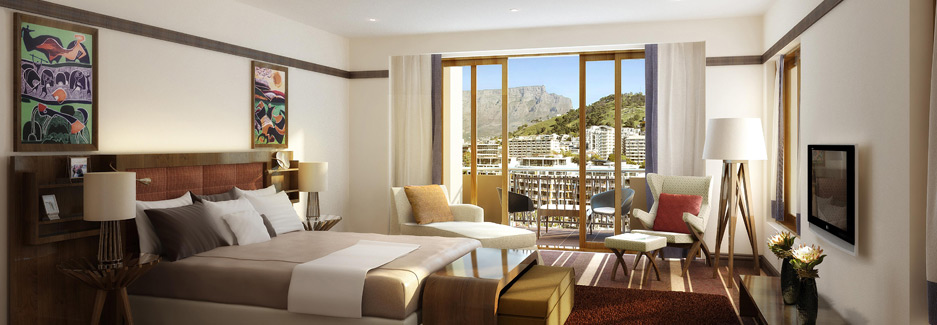 One&Only Cape Town | Luxury Hotel Cape Town | Ker Downey