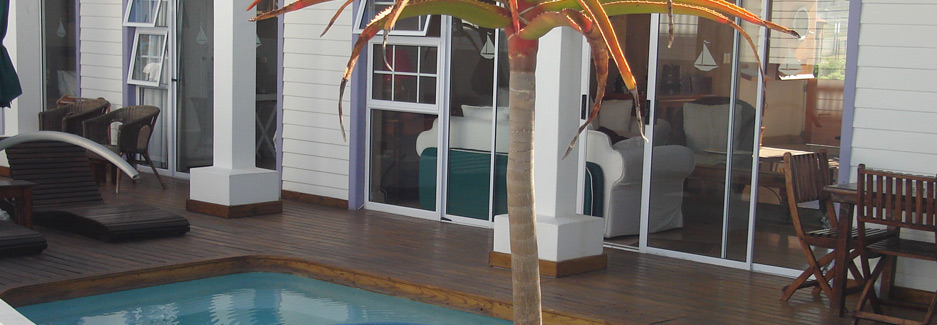 Point Village Guest House | Mossel Bay Hotel | Garden Route