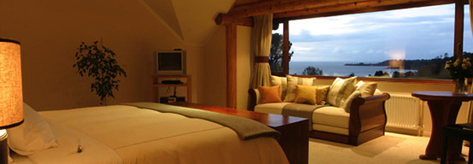 Quincho Country Home   Lake District   Chile Luxury Travel   Ker Downey