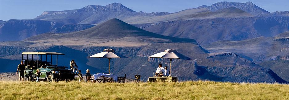 Samara Private Game Reserve | Samara Reserve | Luxury South Africa