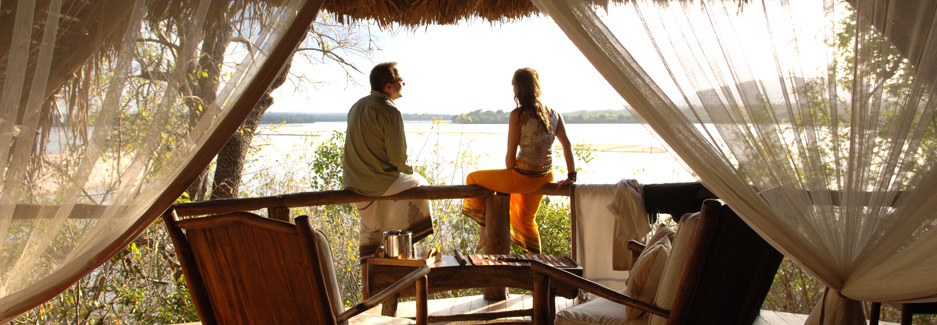 Sand Rivers Selous | Luxury Tanzania Safari | Ker Downey