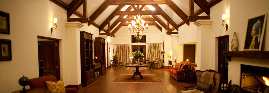 The Manor at Ngorongoro Crater | Luxury Tanzania Safari | Ker Downey