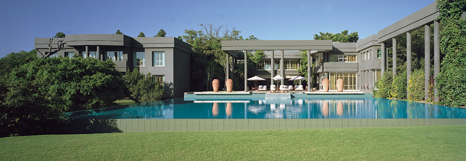 The Saxon | Luxury South Africa Safari | Ker Downey