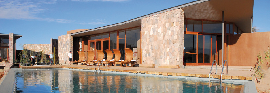Tierra Atacama Hotel Spa | Atacama Desert | Chile Luxury Travel | Ker Downey